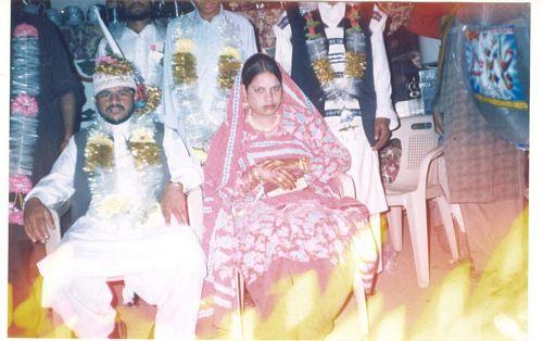 Pravalli welfare trust:: Poor/Orphans Girl Marriage photo